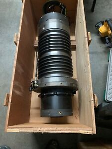 New Mori Seiki Cnc Machine Center Spindle Motor Spindle Unit Cat40 Never Used