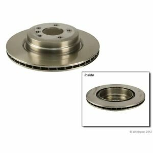 Ate Brake Disc Rear Driver Or Passenger Side New Awd Rwd For 330 W0133 1934700