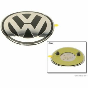 Oes Genuine Emblem Front New For Vw Volkswagen Beetle 2001 2006 W0133 1736981