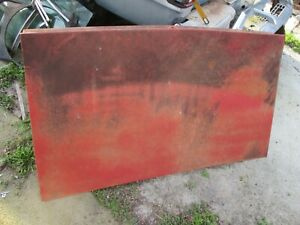 71 72 73 74 Charger Road Runner Super Bee R T Rt B Body Trunk Lid Super Nice