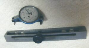 Interapid Type Indicator Tramming Tool moore Jig Bore Inspection Etc