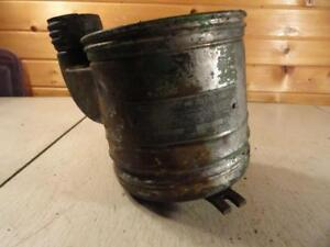 John Deere Unstyled A Vortox Air Cleaner Bowl Cup Aa791r