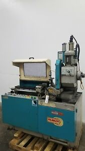 Kalamazoo Fully Automatic Cold Saw Used Am18350