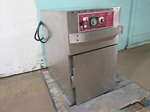 nevo Cto 1 H d Commercial Counter top 208v 3 Ph Electric Cook hold Oven