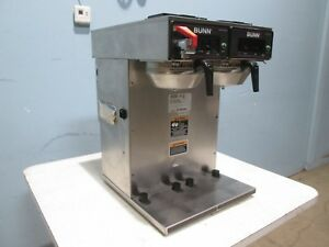 bunn Cwtf Twin aps H d Commercial nsf pour over automatic Coffee Brewer