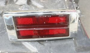 1948 1949 Packard Tail Light Tailight Assebly s