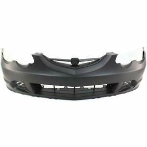 Fits Acura Rsx 2002 2004 Front Bumper Local Pickup Ac1000143
