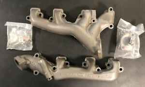 1967 Shelby Exhaust Manifolds Complete