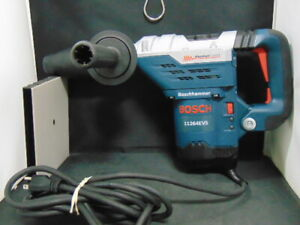 Bosch 11264evs Rotary Electric Hammer Drill eb107