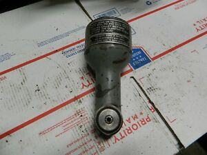 Right Angle Milling Head Attachment For Bridgeport