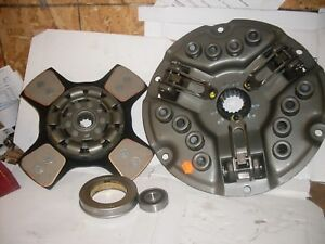 International Ih 786 806 826 856 886 966 3088 3288 2806 Tractor Clutch 405300r92