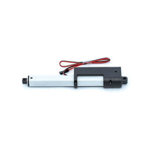 P16 Linear Actuator 100mm 256 1 12v W Limit Switches