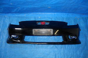 Jdm Toyota Celica Genuine Oem Front Bumper Cover Lip Fog Light 2000 2002 Gt Gts