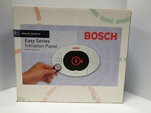 Bosch Security System Easy Series Intrusion Panel icp ezm1 na