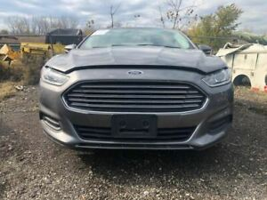13 16 Ford Fusion Engine 2 5l Vin T 8th Digit 152732