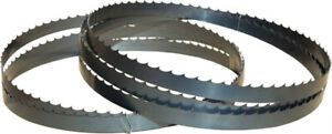 Bandsaw Blades For Woodmizer Sawmills 158 X 1 1 4 X 042 X 7 8 Box Of 10