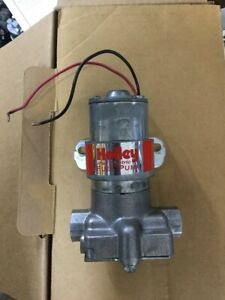Holley Red Electric Fuel Pump