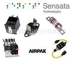 Sensata Airpax Upl11 3764 3 Us Authorized Distributor