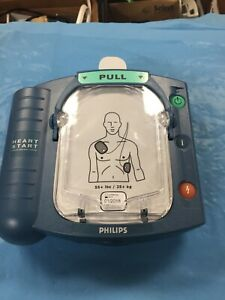 Philips Heartstart Hs1 M5066a Aed