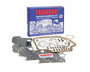 Th400 400 3l80 Transgo 400 3 Reprogramming Shift Kit Sk400 3