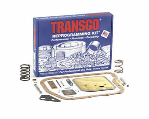 Transgo Tf2 Reprogramming Shift Kit Tf 6 A904 Tf 8 A727 Torqueflite 6 8 Sktf 2