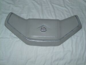 1979 Cadillac Coupe Deville Horn Pad