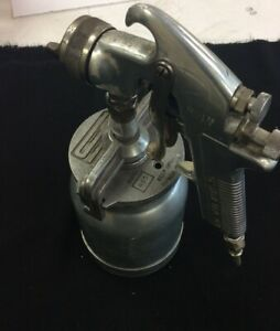 Delilbiss Jga 503 Jga503 Spray Gun With 9000 Cap