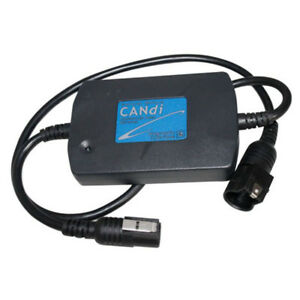 New Candi Interface Adapter Module For Tech 2 Candi Vetronix J 45289 Diagnostic