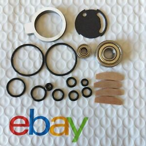 Snap On Far25 1 4 Ratchet Tune Up Kit 4 Vane Kit 2 Piece Gasket Kit O Ring Kit