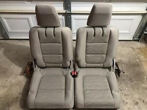 2011 2015 Ford Explorer 3rd Row Seat