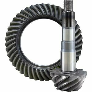 Yukon Gear Axle Ring And Pinion Front New For 4 Runner Toyota Yg Tlcf 391r Cs