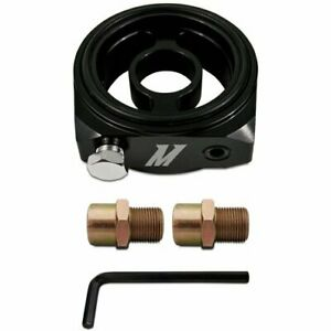 Mishimoto Oil Filter Adapter New Mmop tps