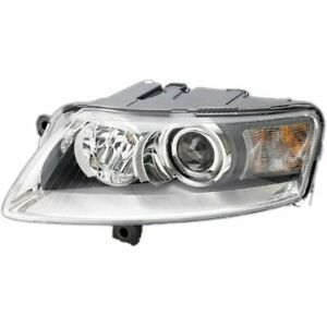 Hella Hid Headlight Lamp Driver Left Side New Lh Hand Au2502122 4f0 009701151