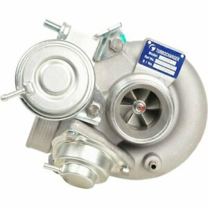 A1 Cardone Turbocharger New For Volvo V70 S60 S70 C70 2000 2004 2n 721