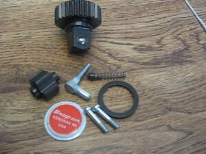 Complete Repair Kit 4 1 2 In Dr Snap On Tool Ratchet S710 S711 S715 Sl710 Sl715