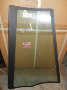 Case Construction Equipment Oem Cab Glass