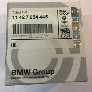 New Bmw F80 M3 F82 F83 M4 Engine Oil Filter Genuine 11427854445