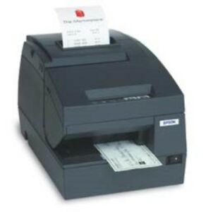 Epson Tm h6000iii Point Of Sale Thermal Printer