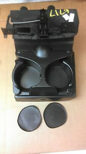 Clean 2002 2003 2004 2005 Dodge Ram 1500 2500 3500 Front Dash Cupholder Charcoal