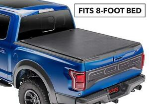 Extang Revolution Roll up Truck Bed Cover 54488 Ford Super Duty 8 Ft Bed 2017 18