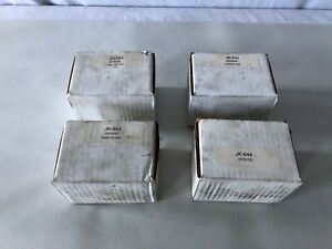 Lot Of 4 Us Shop Tools Jk 644 Collets