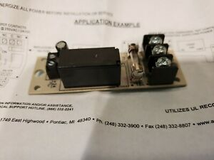 Lot Of 19 Simplex 2088 9025 24v Dc Spdt 10a Fire Alarm Relay