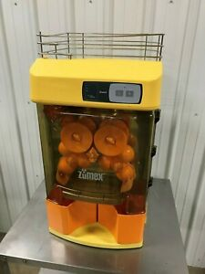 Zumex 200 Commercial Automatic Orange citrus Juicer 115v