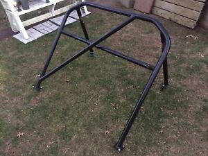 Mustang 2011 2014 Roll Cage