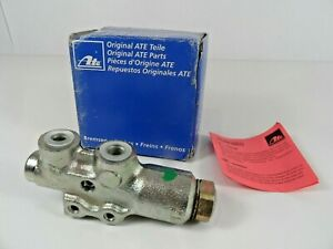 Ate 320120 Rear Brake Power Regulator Valve For Volvo 740 850 940 960 1983 1998