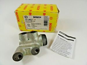 Bosch 0204131240 Rear Brake Power Regulator Valve For Alfa Romeo Fiat Lancia