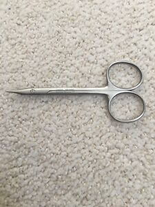 Miltex Strabismus Operating Scissors 4 1 4 Surgical Grade Instrument Equipments