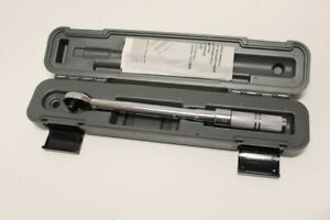 Stanley Proto J6006c 3 8 In Drive Torque Wrench pds005720