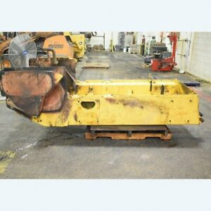 Used Main Frame Lower New Holland C238 C232