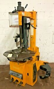 Teco 28 Sp Ti Tire Wheel Changer Low Profile 170